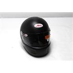 Garage Sale - Bell Supreme SA10 Racing Helmet, Flat Black, Size Large