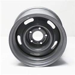 Garage Sale - Speedway GM Style 15 Inch Rally Wheel, 5 on 5 BP, 15x8