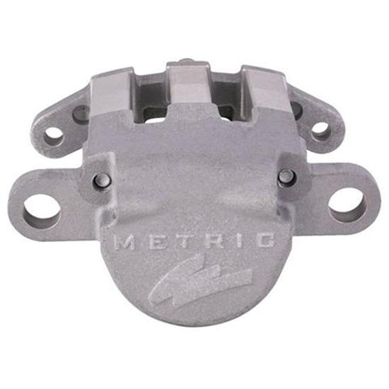 Wilwood 120-6427 GM Metric Brake Caliper, 2.38 Piston, 1.25 Rotor