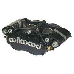 Garage Sale - Wilwood 120-6453-SI Billet Radial Mount Caliper - .380 Inch Rotor