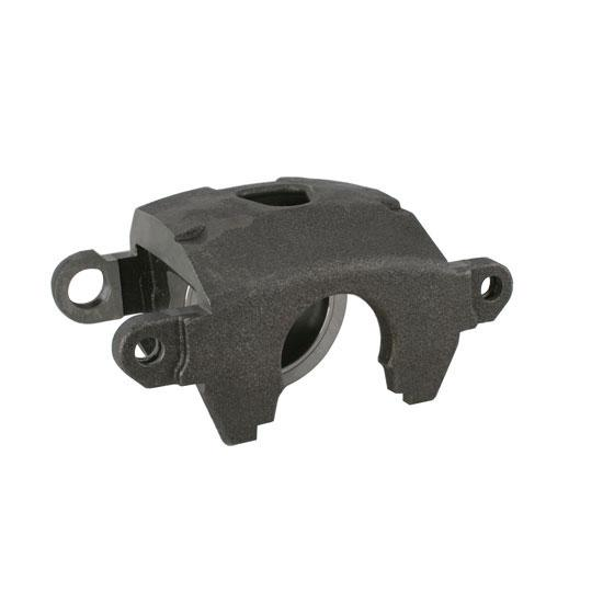 Wilwood 120-8924 GM Iron Metric Caliper, 2-3/4 Inch Piston