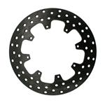Wilwood 160-0525 Superlite Drilled Rotor, 12.00 Inch x .35 Inch