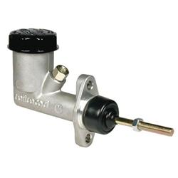Wilwood 260-1304 Clutch & Small Brake Master Cylinder