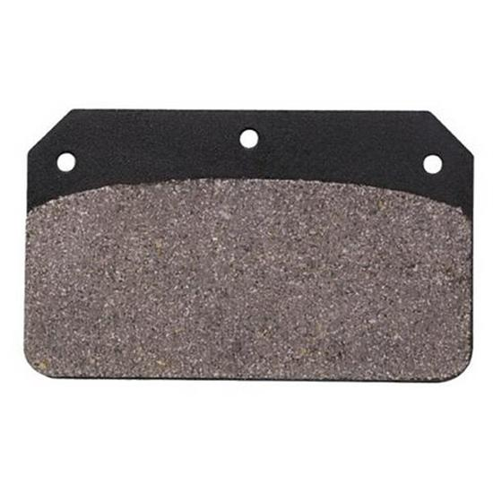 Wilwood 150-8850 Poly-D 10 Double Quick Change Brake Pad