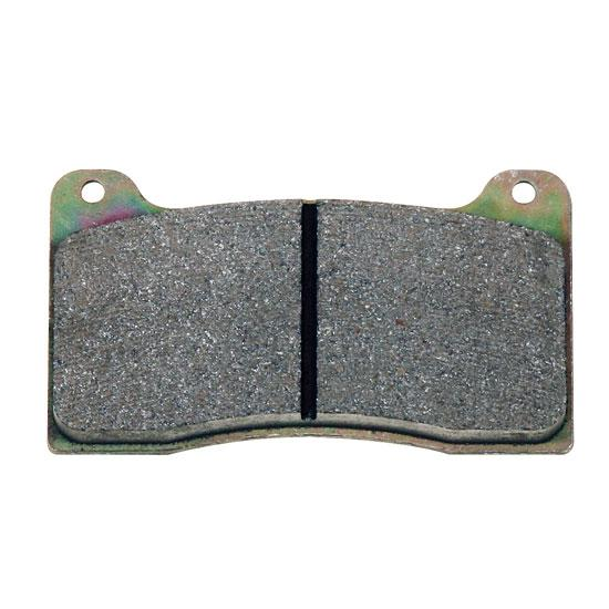 Wilwood 150-10290 NDL/Dynalite Bridge Bolt Brake Pads-.630 Inch Thick