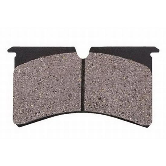 Wilwood 150-8855K Superlite BP-10 Bridge Bolt Brake Pads, .650 Inch