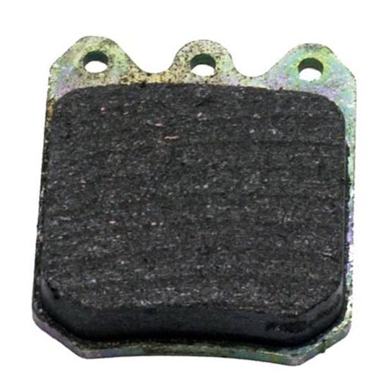 Wilwood 15E-9820K Dynapro Poly-E Brake Pads
