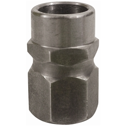 AFCO 30373B Replacement Hex Sleeve for Quick Release Hub 106-30373