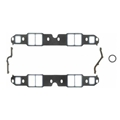 Fel-Pro P1209 Small Block Chevy Intake Manifold Gaskets-1.38x2.38 Inch
