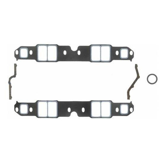 Fel-Pro P1209 Small Block Chevy Intake Manifold Gaskets-1