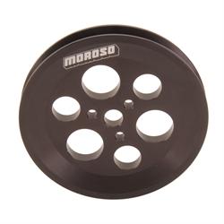 Moroso 64885 Vacuum Pump V-Belt 5 Inch Pulley