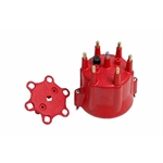 MSD 8014 Chevy 6 Cylinder Distributor Cap
