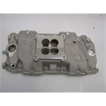 Garage Sale - Offenhauser Chevy 396-454 Oval Port Dual Port Intake Manifold
