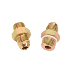 Power Steering Return Line End Fittings