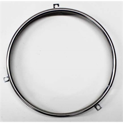 O.P.G. PZ00249 Head Light Retaining Ring for 1964-70 Chevelle, Each