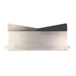 Eagle Motorsports EG-00408V Sprint Car Aluminum Front Visor