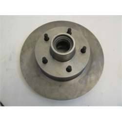 Garage Sale - 1973-77 GM Midsize 11 Inch Brake Rotor