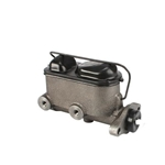 Garage Sale - 1 Inch Bore Dual Feed Master Cylinder With SS Sleeve