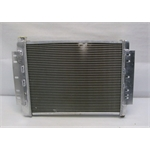 Garage Sale - Speedway 1966-70 Chevelle/Impala Aluminum Radiator