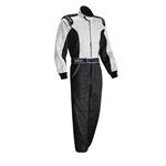 Garage Sale - Sparco Pro Cup C One Piece, Double Layer Racing Suit, Size 64 (XXL)
