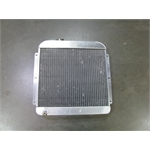 Garage Sale - AFCO 1955-56 Chevy Direct Fit Aluminum Radiator