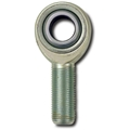 AFCO 10444 Aircraft Quality Heim Rod End, 1/2-20 RH Male