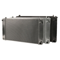 AFCO Direct Fit 1973-91 GM Pickup Aluminum Radiators