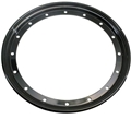Bead Lock 15 Inch Outer Ring Only with Bolts