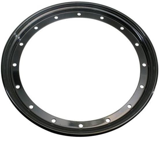 15 Inch Outer Beadlock Ring Only with Bolts