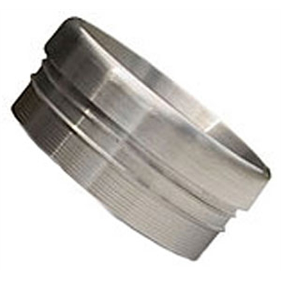 Dynatech   794-93025 TorQ Tip Exhaust Tip - Single, 2-1/2 Inch