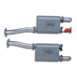 Flowtech 42601FLT Stinger Exhaust System, 2.5 Inch