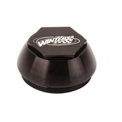 Winters Performance 3749-01 Replacement Front Hub Cap for 802-3981