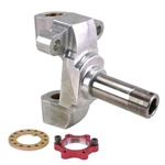 Winters Performance 3622T Sprint Aluminum Spindle, Titanium Snout