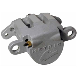 Wilwood 120-6426 D154 GM Metric Single Piston Floater Caliper 2.38/.81