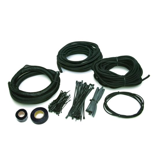 painless wiring 70920 powerbraid chassis harness kit ebay