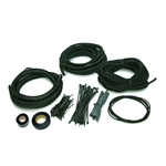 Painless Wiring 70920 PowerBraid Chassis Harness Kit