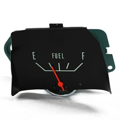 OER 6430436 Reproduction Fuel Level Gauge for 1966-67 Chevy II/Nova