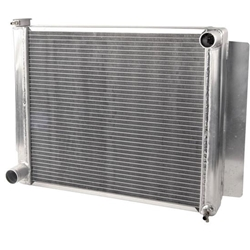Garage Sale - AFCO Performance Aluminum Radiator, 22-3/8 x 19 Inch, Mopar A-Body