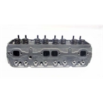 Garage Sale - RHS Pro Action Small Block Chevy Cast Iron Head, 200cc/50cc, Flat
