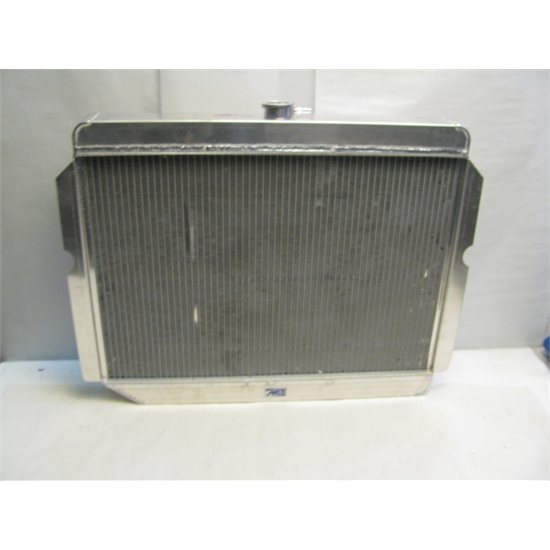 Garage Sale - AFCO Direct Fit 1960-78 Mopar A, B, E-Body Radiator