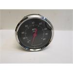 Garage Sale - Omega Kustom 30235 8000 RPM Tachometer, 5 Inch, Black
