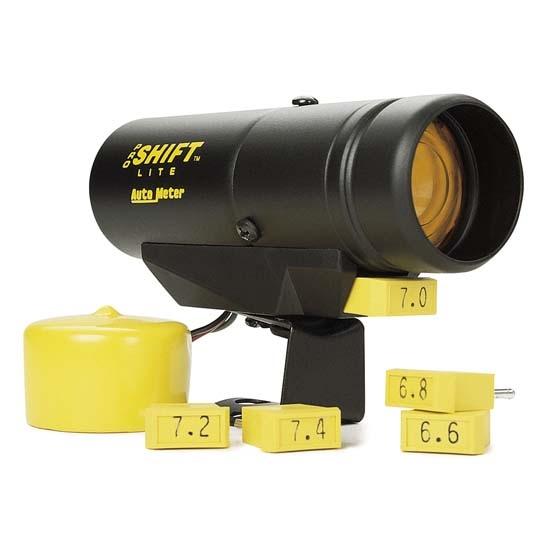 Pro rpm shift light ebay for Rpm motors lincoln ne