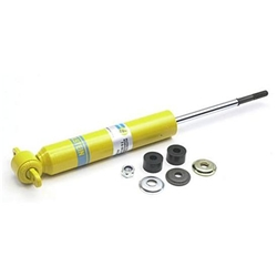 Bilstein F4BE3F130M0 73-88 AG Body Front Street Shock Comp 190/Reb 245