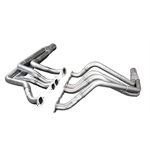 Dynatech Modified 604 Crate Engine Headers, Triple-Step, Beakbuilt/Wahl
