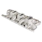 Edelbrock 5412 289-302 Ford Three Deuce Tri Power Intake Manifold