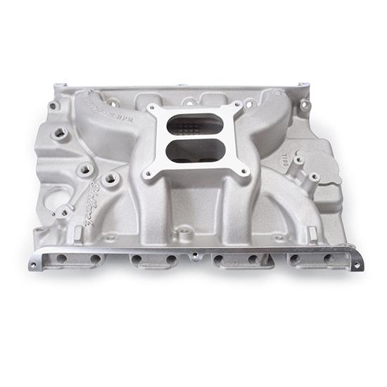Edelbrock 71051 performer rpm intake manifold ford 354 for Rpm motors lincoln ne