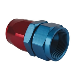 Straight Full Flow Hose End, -20 AN