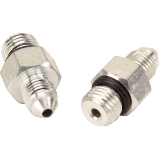7/16 Inch-20 -3 AN Male Brake Adapter Connector Fitting