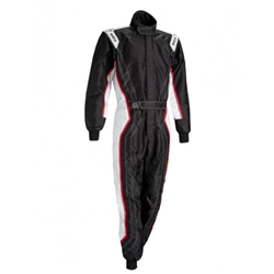 Sparco Jarno KX-4 Karting Suit