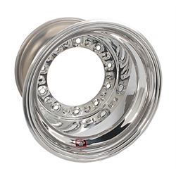 Weld Racing 571-5214 Wide 5 Wheel, 15 x 12 Inch, 4 Inch Offset